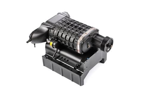 Audi R8 V8 Supercharger by Audi R8 V8 Supercharger System Torque Developments