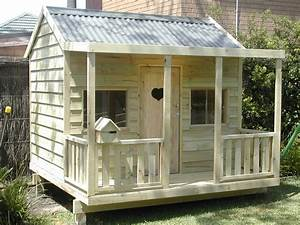 Diy cubby house plans australia - Home design and style