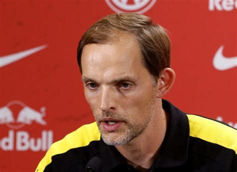 PSG Sacked Thomas Tuchel, But Why Now? - The Challenge Sports