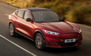 2020 Ford Mustang Mach-E: price, power, electric range, pics and launch date