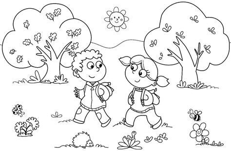 bird coloring pages  kids  kindergarten