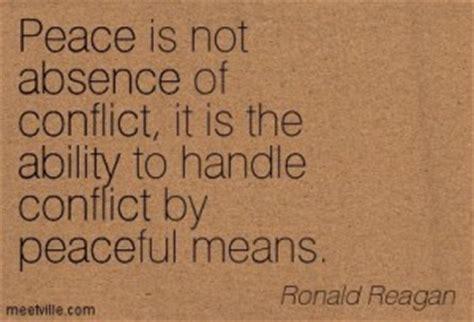 quotes  conflict management quotesgram