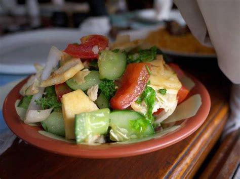cuisine du liban recettes de liban et légumes