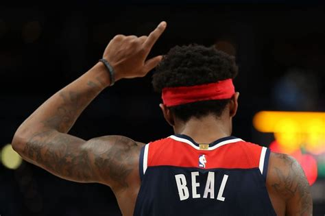 NBA Rumors: Philadelphia 76ers interested in Bradley Beal ...
