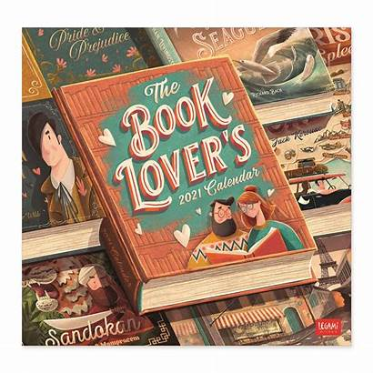 Calendar Lovers Lover Beaux Calendrier Legami Romans