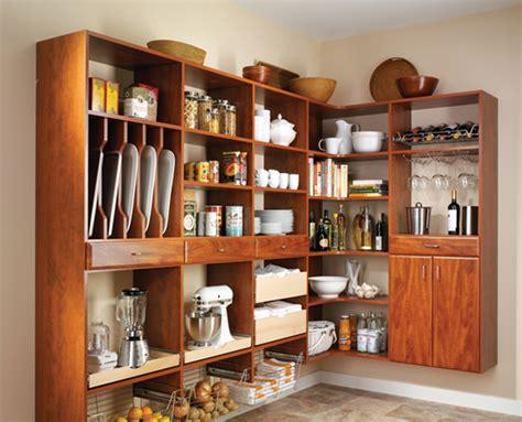 pantry solutions custom closet systems inc