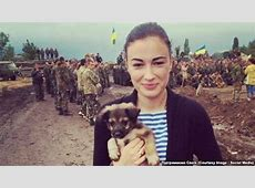 Ukraine Anastasia Prikhodko vows never to sing in Russia again