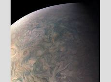 Jumping Jupiter! What a view from Juno! – GeekWire