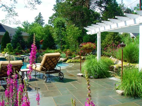 Free Backyard Design - landscape design 5 tips and tricks decorilla