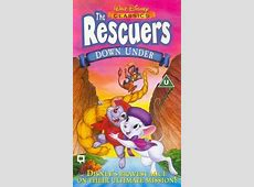 Rapidshare Movies The Rescuers Down Under 1990 [Rapidshare]