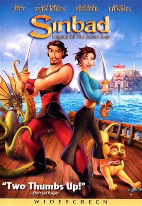 sinbad legend    seas   hindi full