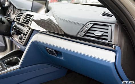 fashion grey bmw fashion grey bmw f80 m3 has a fjord blue interior and it 39 s