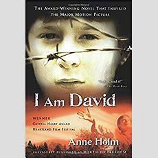 I Am David Anne Holm, L W Kingsland 2015152051600 Amazoncom Books