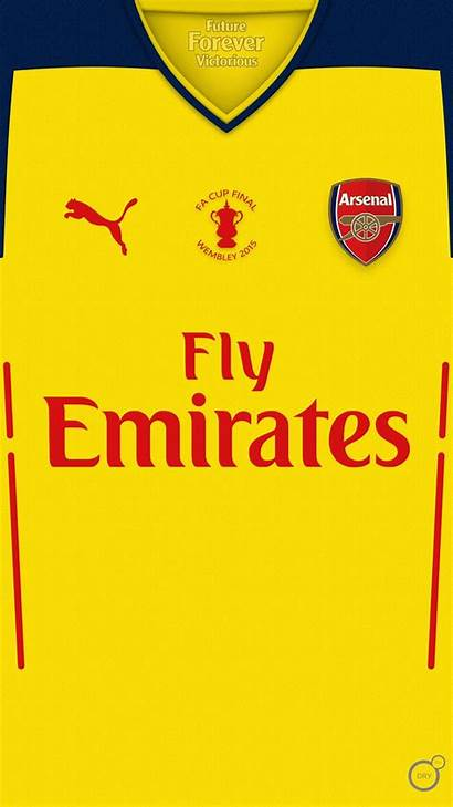 Arsenal Fa Mobile Wallpapers Fc Kit Cup