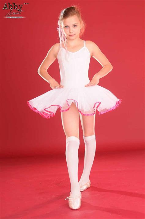 Teen Models Lolita Photobook Preteen Models Part 3