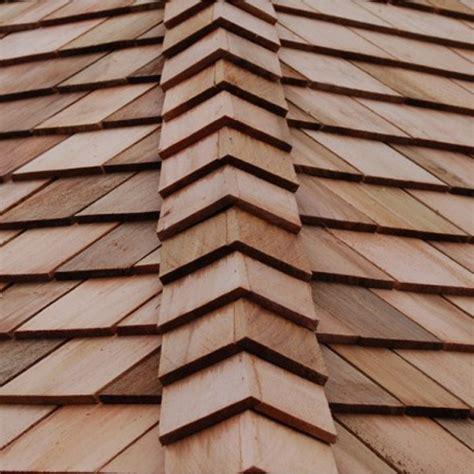 Waldun Certiridge Preformed Western Red Cedar Hip