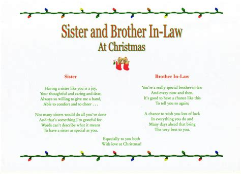 Christmas Laminated Poem Gifts Gift Basket For Chemotherapy Patient Top Gifts 10 Yr Old Girl 2017 Can I Get 5 Off Cards At Target Star Wars Fans Uk Perfect A One Year Ideas Guys That Like Cars Birthday Argos Apology Your Boyfriend