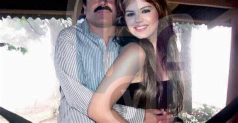 El Chapo's wife says she had no idea he was a criminal and ...
