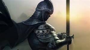 Armor Artwork Fantasy Art Knights Swordsman Warriors