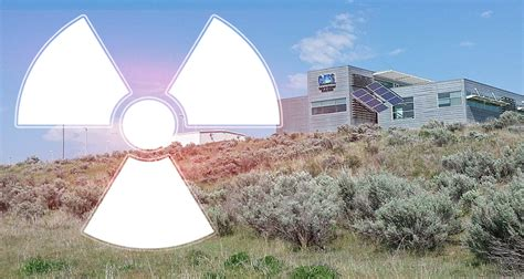 idaho energy department sign deal  spent nuclear fuel