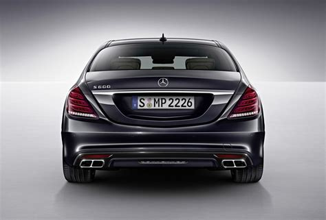 Search by make for fuel efficient new and used cars and trucks 2015 Mercedes S600 details and photos | machinespider.com