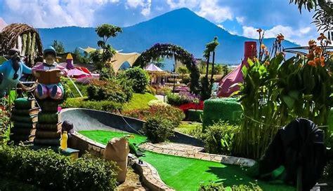 fairy garden lembang negeri dongeng  peri   lodge
