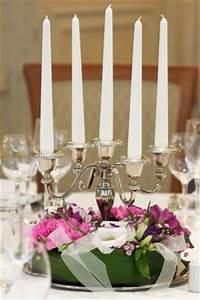 Ideen Für Kerzenständer : tischdeko hochzeit beispiele bildergalerie ~ Orissabook.com Haus und Dekorationen