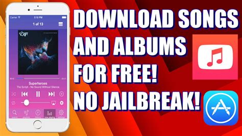 *new* How To Download Songs And Albums For Free On Ios