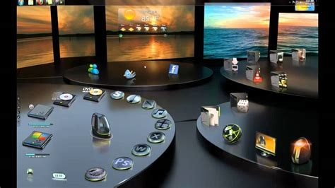 3d Desktop  Colossus 3g For Desktopx  Youtube