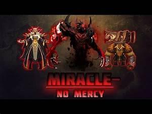 Pro Plays 1 MIRACLE Show No Mercy ES Invoker