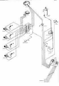 Mercury Marine Alternator Wiring Diagram