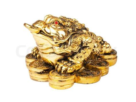 Symbol Für Reichtum Und Wohlstand by Chinesische Feng Shui Frosch Mit M 252 Nzen Symbol Geld