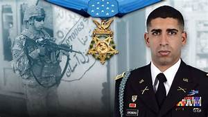 Interview With Moh Recipient Captain  Ret  Flo Groberg  Pt  1   U0026quot The Early Years U0026quot   U2022 The Havok Journal