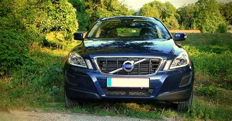 Experience With Volvo Xc60 D5 Awd After 10.000 Km