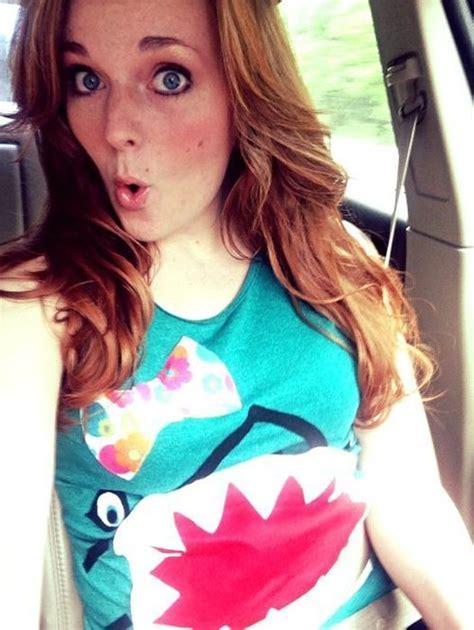 cute redheads 46 pics