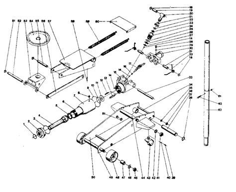 Larin Floor Manual by Larin 2 1 2 Ton Floor Manual Carpet Vidalondon
