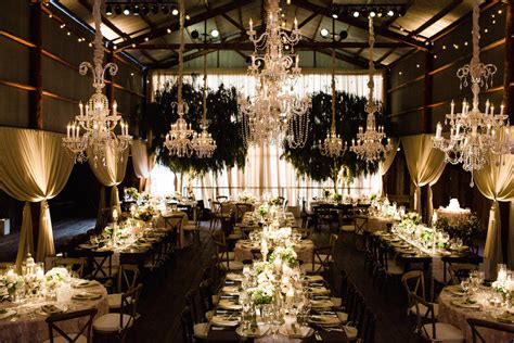 wedding ideas beautiful rustic barn reception wedding