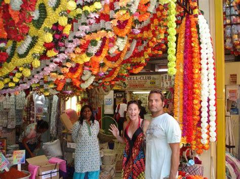 indian market durban photo