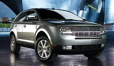 lincoln mkx overview cargurus