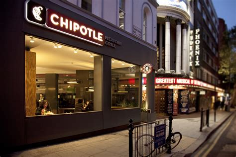 grill cuisine chipotle restaurant design and layout studio design