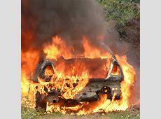 Cars the target of Barnsley arson attacks Barnsley News