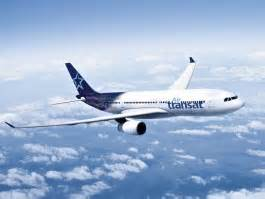 air transat ouvre un montr 233 al tel aviv air journal