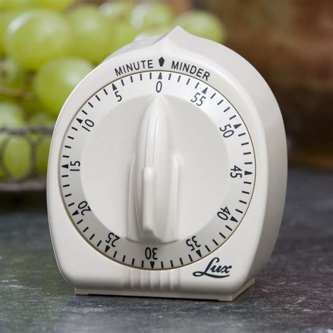 Kitchen Timer by 60 Min Timer Km23038 006 Shop Your Way