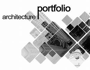 Architecture portfolio ideas and the glamourös