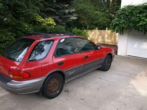 Sell Used 1998 Subaru Outback Sport