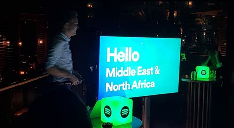 it s official spotify launches in mena available in 13 countries