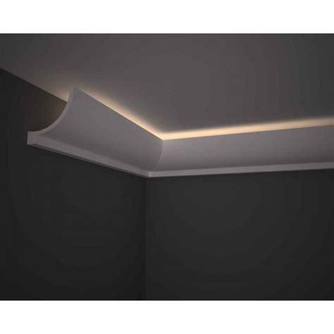 corniche polystyrene pour plafond corniche 233 clairage ref ce290 dim