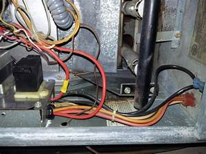Replacing A Goodman3wire Condenser Fan Motor To An