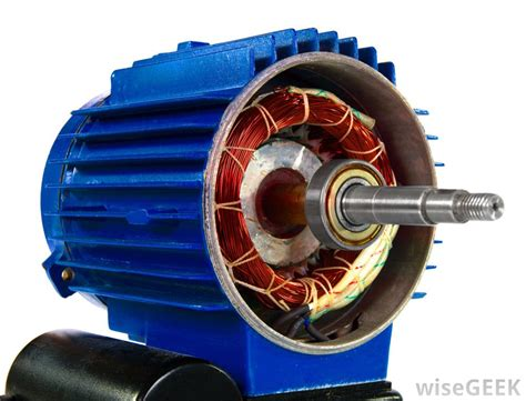 Electric Motor Definition by What Is Magnet Wire With Pictures