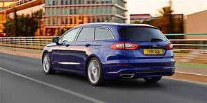 2015 Ford Mondeo Specifications And Engine Details